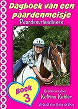 Dagboek van een paardenmeisje