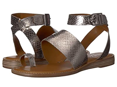 Franco Sarto Gracious (Pewter) Women