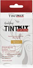 Godefroy 4 Applications Tint Kit, Light Brown