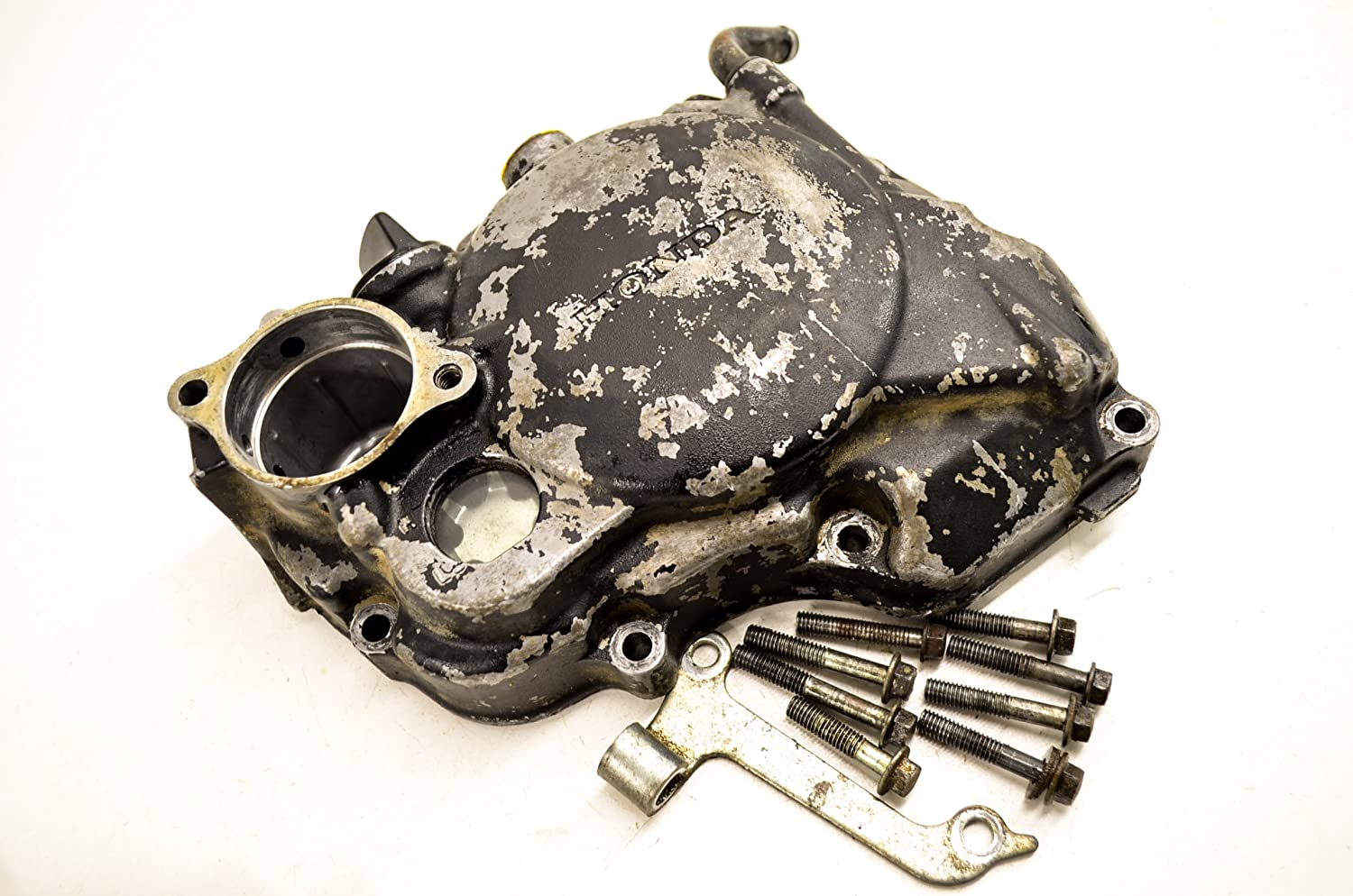 Challenge the lowest price of Japan HONDA 11340-HP1-600 COVER Jacksonville Mall L. CRANKCASE
