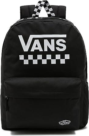 Vans Damen Street Sport Realm Backpack Rucksack, Einheitsgröße