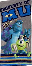 Disney Monsters University Back to School Beach Towel - 28