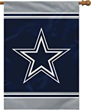 NFL 1-Sided House Banner, 28 x 40-Inch