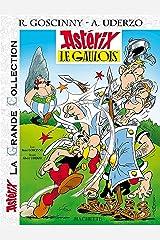 Asterix Le Gaulois (Asterix La Grande Collection) ハードカバー
