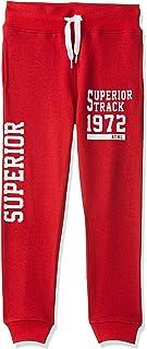 T2F Boy's Joggers Track Pant