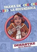 Desastre En El Musical (Drama En La Secundaria/ Junior High Drama)