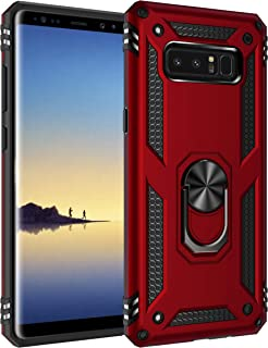Sponsored Ad - Konyaoo for Galaxy Note 8 Mobile Phone case, Shockproof,Anti-Fall Durable and Sturdy Non-Slip Double-Layer ...