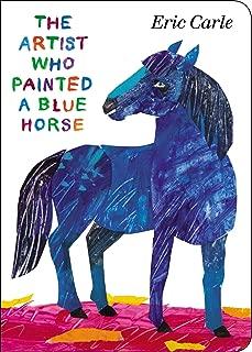 Best blue horse artist Reviews