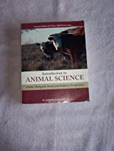 Introduction to Animal Science Second Custom Edition for Texas A&M University (Global, Biological, Social, and Industry Perspectives)