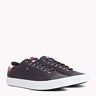 Tommy Hilfiger Long Lace Sneaker Shoes