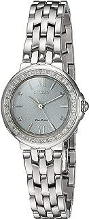 Citizen Watches Womens EM0440-57A Diamond