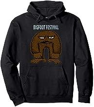 Western North Carolina Bigfoot Festival Marion NC Hoodie