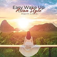 Easy Wake Up: Asian Style Alarm Clock