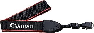 Canon EM 300DB Nylon Halsgurt, kompatibel mit EOS M5, Schwarz