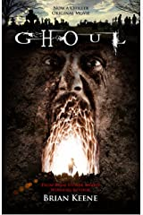 Ghoul Kindle Edition