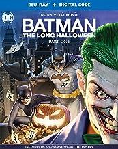 Batman: The Long Halloween Part One (Blu-ray+Digital)