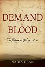 A Demand of Blood: The Cherokee War of 1776