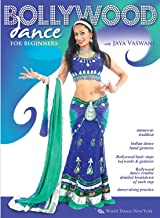 Bollywood Dance for Beginners, with Jaya Vaswani: Bollywood dance instruction; Complete how-to, beginner, Bollywood dance class