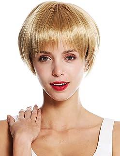 Coupe de cheveux fГ©minine courte en vk