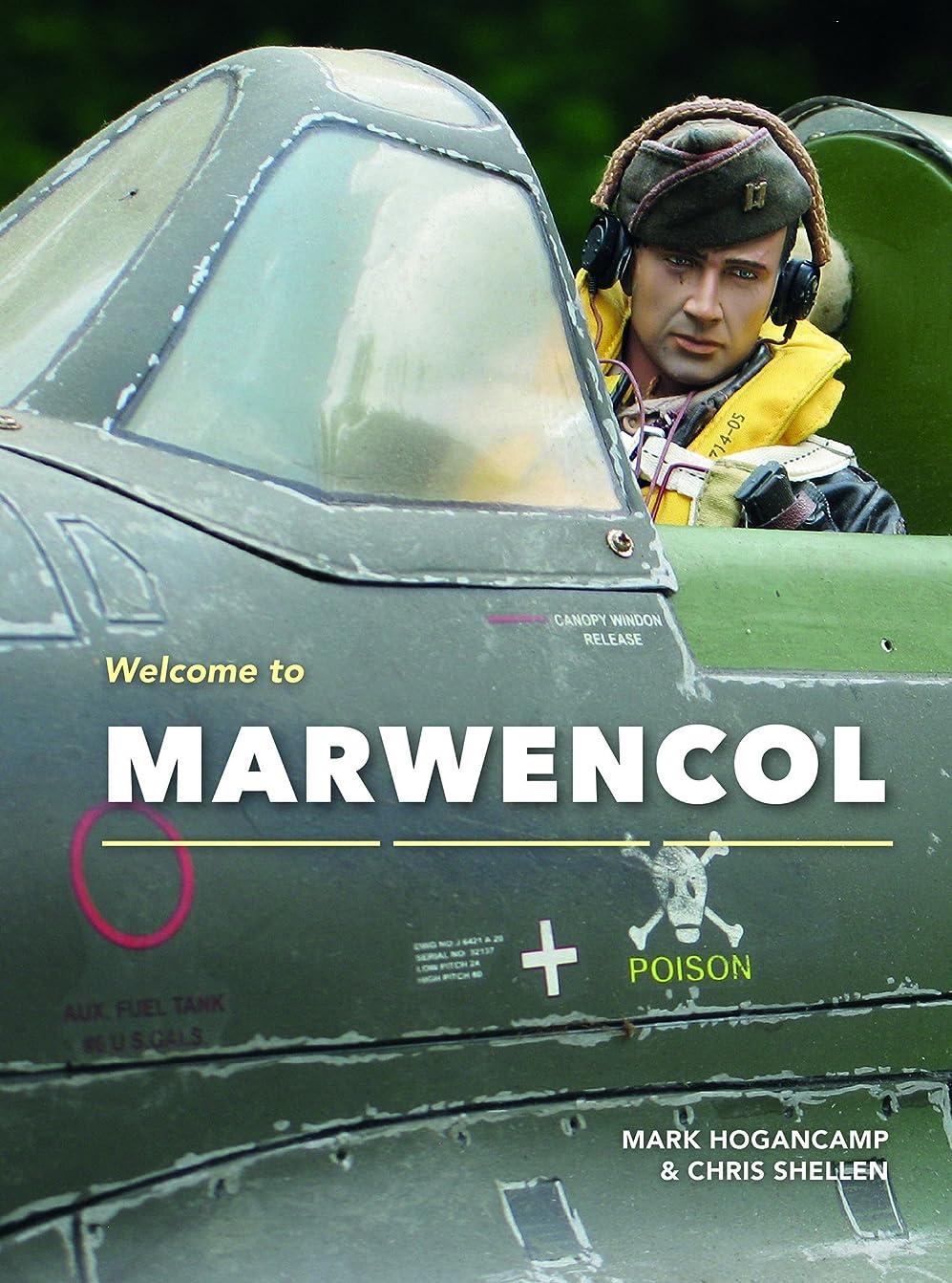 野ウサギ過度のパシフィックWelcome to Marwencol (English Edition)