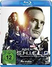 Kirby, J: Agents of S.H.I.E.L.D.