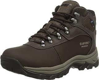 Hi-Tec Altitude Base Camp WP Women's Walking Boot - AW15