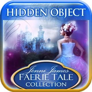 Hidden Object - Cinderella Free