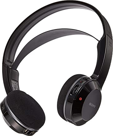 b3e401049d4 Sony MDR-IF245R Additional Cordless Stereo Headphones for MDR-IF245RK