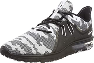 Best mens nike air max sequent 3 camo Reviews