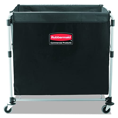 c10ba90b6f55 Industrial Laundry Carts: Amazon.com