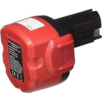 2 607 335 469 9,60 volts Batterie pour Bosch pbm 9.6 vsp-2 pdr 9.6 ve 1700mah