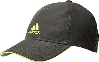 adidas Men's Aero ready Baseball 4 Athlts Cap