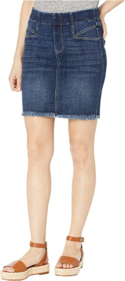 2d171bd595 Women's Denim Skirts + FREE SHIPPING | Clothing | Zappos.com