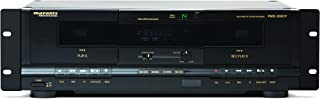 Marantz Professional PMD-300CP Dual Cassette Player & Digital Recorder with USB Output