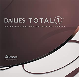 Dailies Total One water gradiant contact lenses,pack/90-2.25