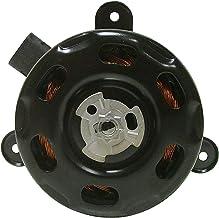 ACDelco 15-80641 GM Original Equipment Passenger Side Engine Cooling Fan Motor