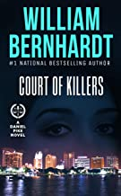 Court of Killers (Daniel Pike Series Book 2)