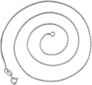 Best 16 40cm necklace Reviews