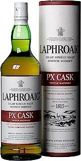Laphroaig PX Cask mit Geschenkverpackung Whisky 1 x 1 l