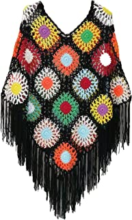 Best granny square shawl Reviews