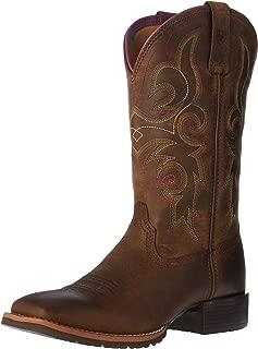 Women's Hybrid Rancher Work Boot