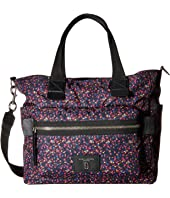 Marc Jacobs - Mixed Berries Printed Babybag