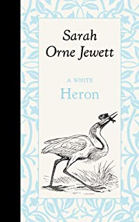 A White Heron (American Roots)