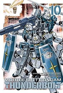 Mobile Suit Gundam Thunderbolt, Vol. 10 (10)