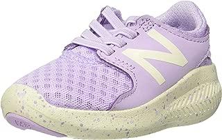 New Balance unisex-child Coast V3 FuelCore Bungee Running Shoe