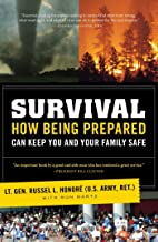 Survival: How Being Prepared Can Keep You and Your Family Safe