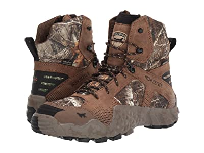 Irish Setter VaprTrek (Realtree Edge 1) Men