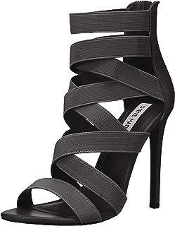 Steve Madden Strive 001 Zapatillas Altas para Mujer