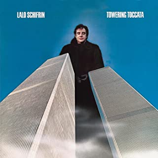 Best lalo schifrin towering toccata Reviews