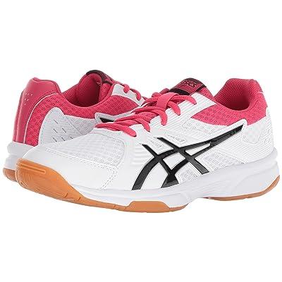 ASICS GEL-Upcourt(r) 3 (White/Pixel Pink) Women